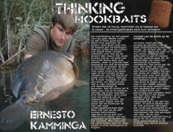 Thinking Hookbaits ERNESTO KAMMINGA