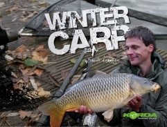 Winter Carp - Ernesto Kamminga