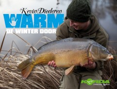 Warm de winter door - Kevin Diederen