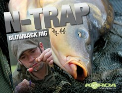 N-TRAP blowback rig - Roy Alofs