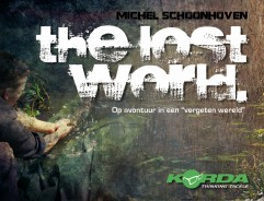 The Lost World - Michel Schoonhoven