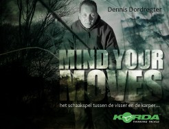 Mind your moves - Dennis Dordregter