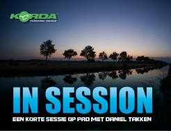 In Session - Daniel Takken