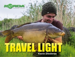 Travel Light - Kevin Diederen