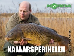 Najaarsperikelen - Barry Berends