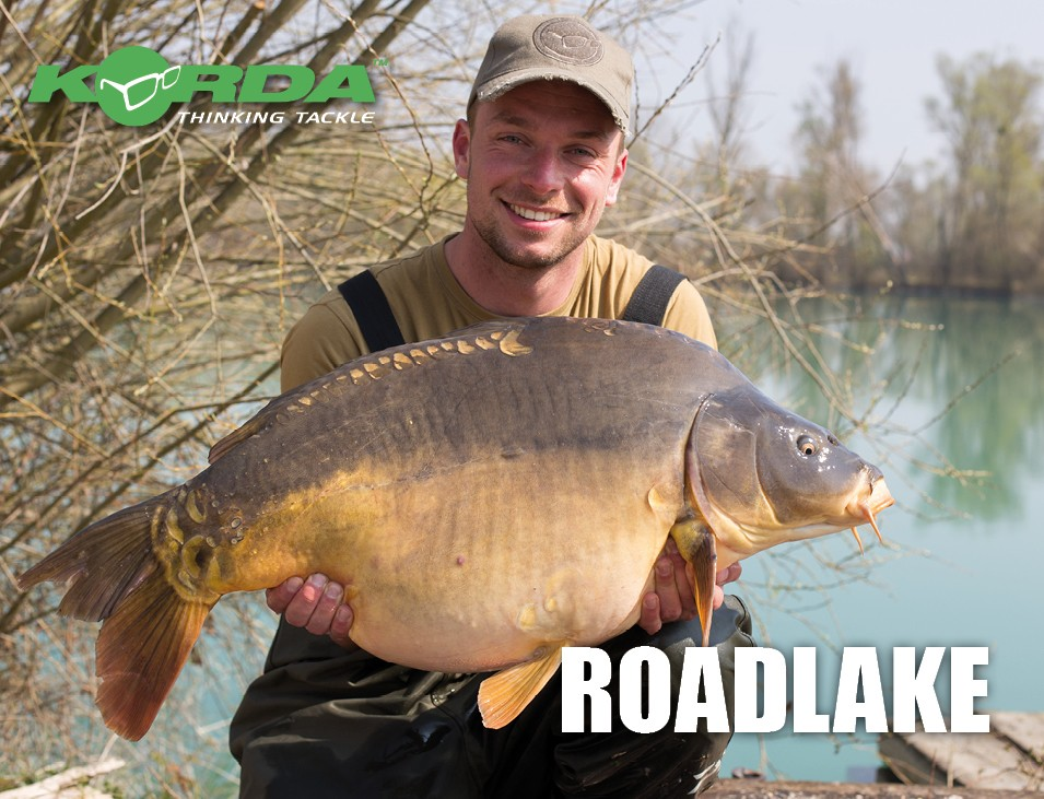 Road Lake - Kevin Diederen