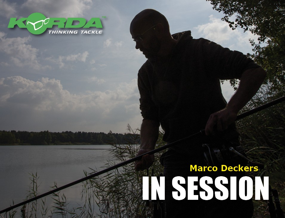In Session  - Marco Deckers