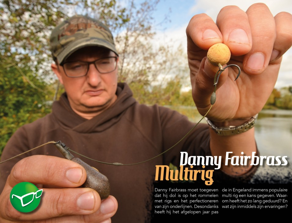 Multirig -Danny Fairbrass