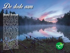 De Dode Arm - David Deman
