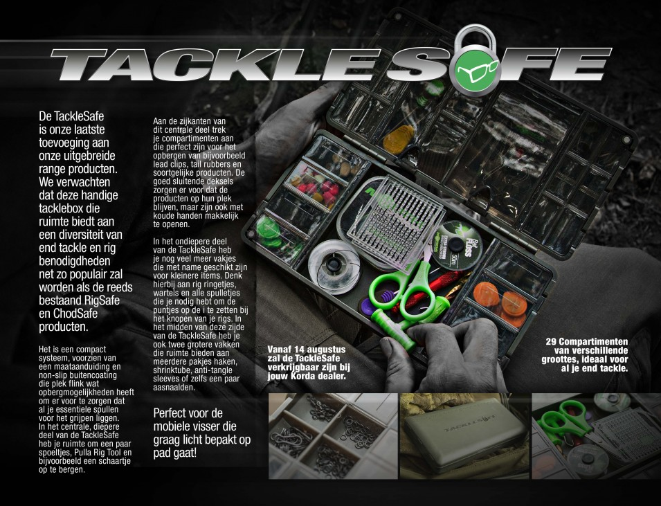 TackleSafe