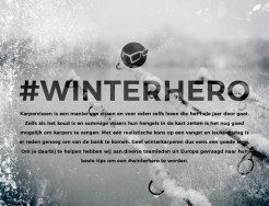 Tips voor wintervissen