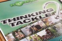 In de Thinking Tackle video's vissen diverse gerespecteerde