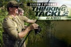 Thinking Tackle OD op Linear Fisheries - NU ONLINE